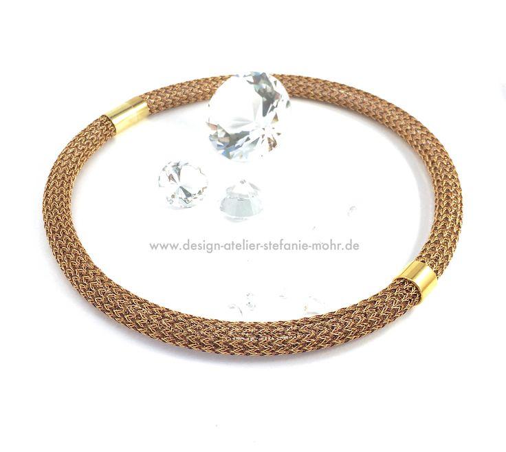 47 besten tube necklaces / Schlauch-Ketten Bilder auf Pinterest ...