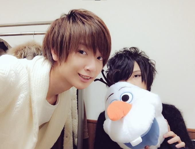 Soraru with ShouenT