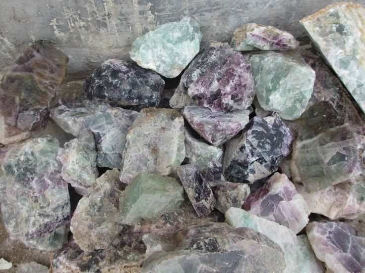 CCM: China's resource tax on fluorite to be levied based on value from July 2016-China market news