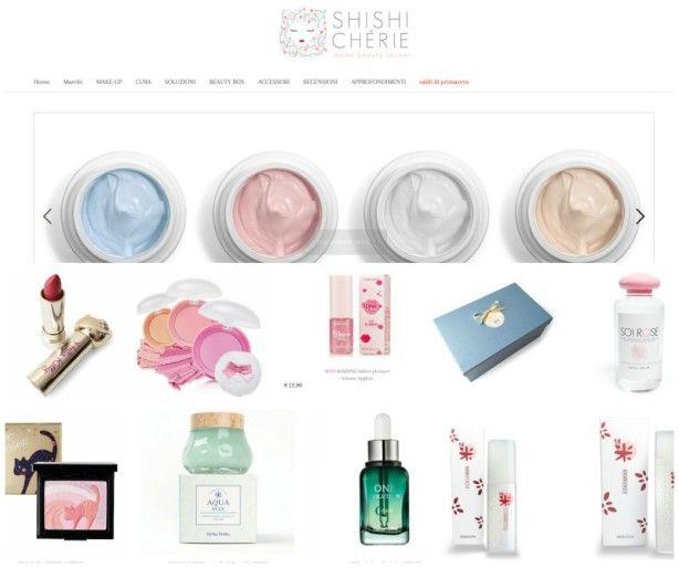 25 e-shops korean cosmetics in europe