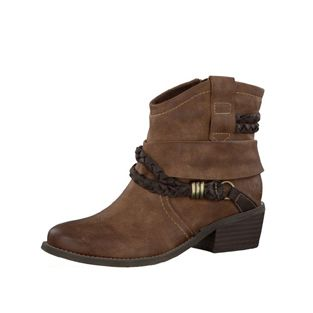 Marco Tozzi Mid Hight Ankle Boot