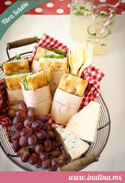 Inulina de Agave Yasin te da la mejor opción para estar en una comida con tus amigos y familiares. ¡Aprovecha!