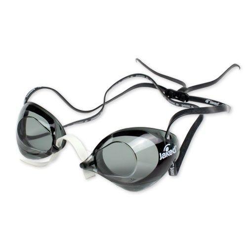 Jaked Slim Competition Goggles - Black  Competição info@pronado.pt pronado.pt/jaked/