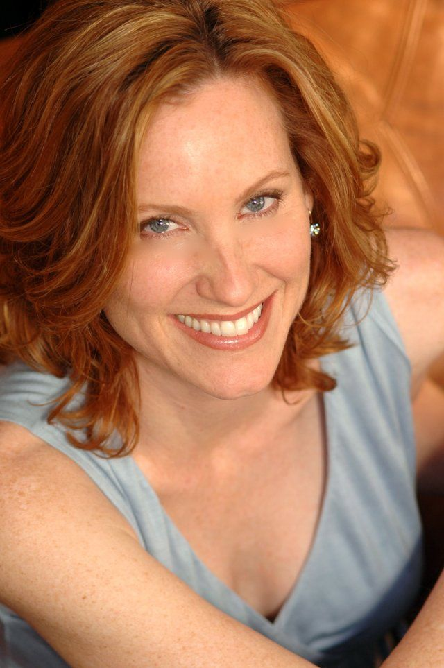 Judith Hoag as Tandy Wyatt.