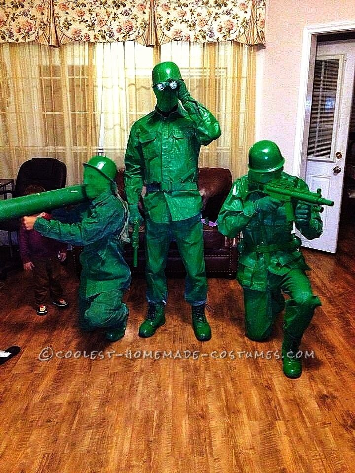Group Halloween Costume Ideas Male