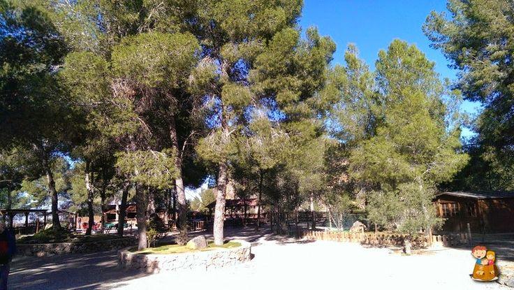 Centro Ecuestre El Valle de #Murcia Diversión #EnFamilia caballos, tirolina, rocódromo #archivo http://blgs.co/qSV4Lp