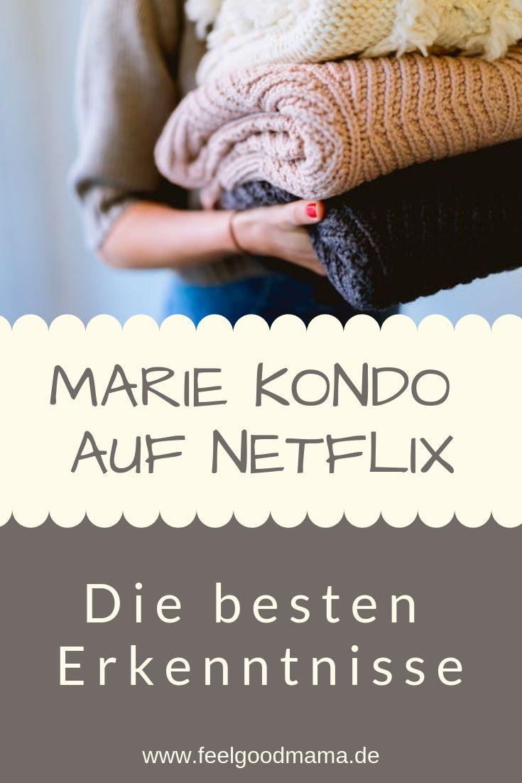 Aufräumen Netflix