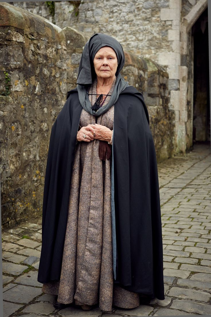 The Hollow Crown - Richard III part - Cecily Neville Duchess of York