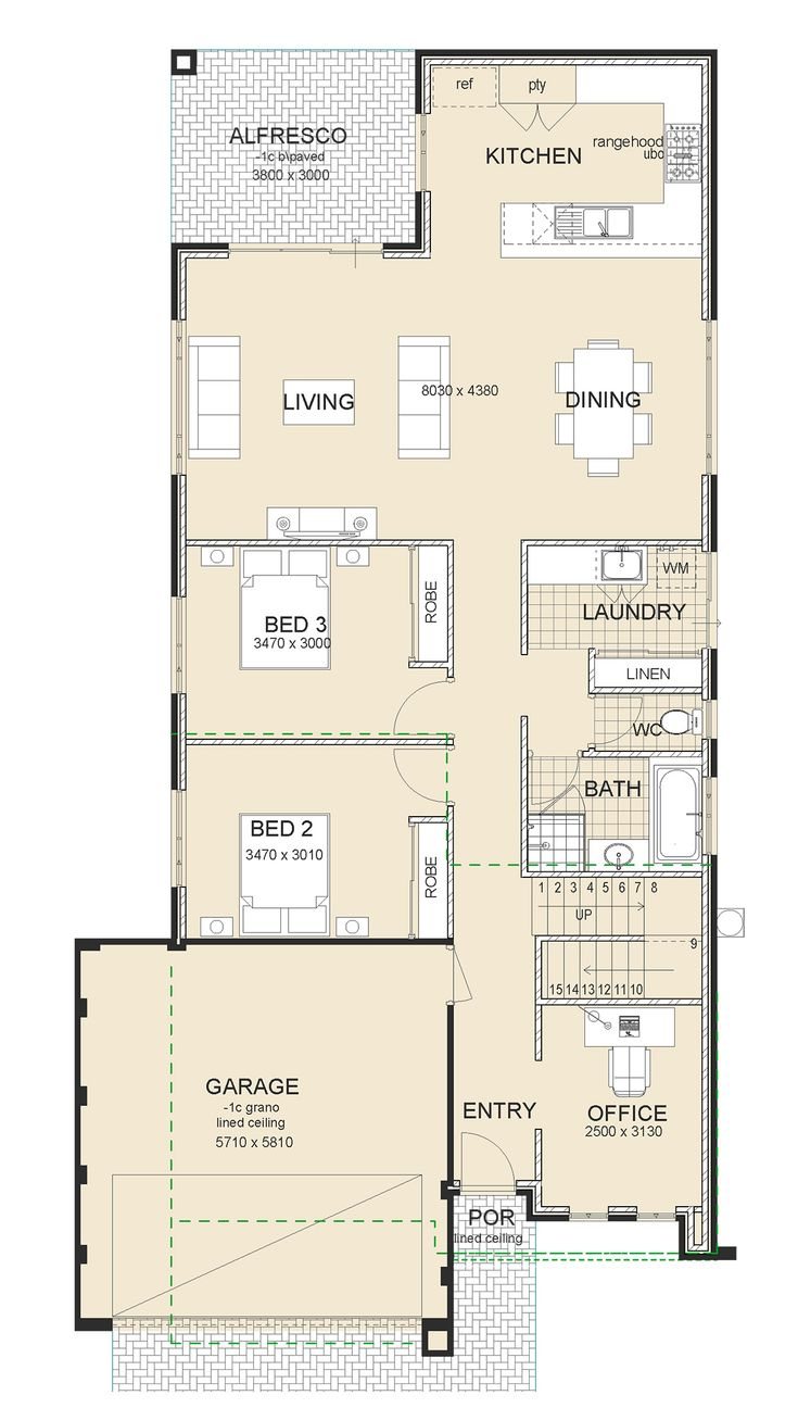 great living homes introducing novus homes a stunning two storey home that caters - Home Plans With Photos