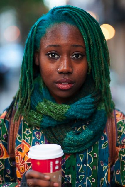 #Locs w color #naturalhair #inhmd http://www.facebook.com/nnhmd follow us on FB at http://www.facebook.com/nnhmd