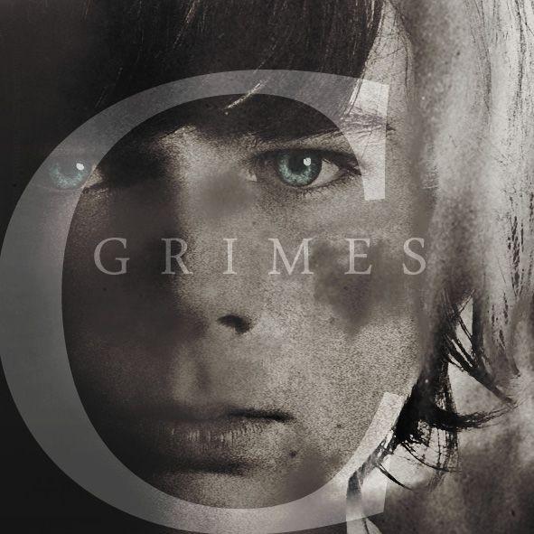 Carl Grimes ~ The Walking Dead Fan Art
