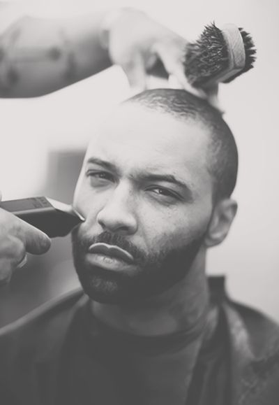 ♍ Joe Budden (August 31, 1980; New Jersey) ABOUT: American rapper with the group Slaughterhouse who is best known for his solo single Pump It Up. He is known to television audience for co-starring on the VH1 reality show Love & Hip Hop.
