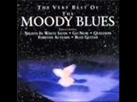 Moody Blues   Nights in White Satin extended version www keepvid com