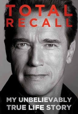 La nouvelle autobiographie d'Arnold Schwarzenegger sort demain lundi 1er octobre 2012.  Une lecture incontournable!  Un livre très intéressant sur un personnage très intéressant ...  CBS 60 minutes a présenté un reportage spécial au sujet de ce livre.  http://www.cbsnews.com/8301-18560_162-57523140/arnold-schwarzenegger-success-and-secrets/?tag=contentMain%3BcbsCarousel