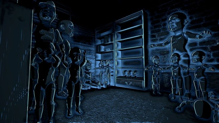 Perception now available on Xbox One When a game is being published by Feardemic, you can be pretty sure that it comes with a bit of a scary feel. That is most definitely the case today as Perception arrives! http://www.thexboxhub.com/perception-now-available-xbox-one/