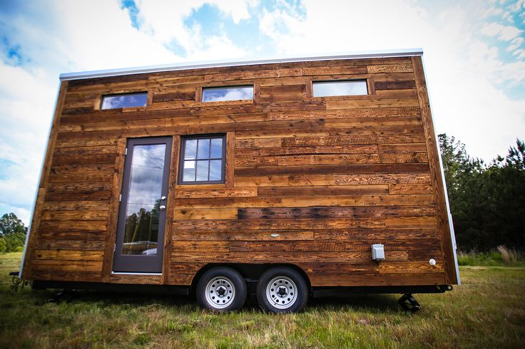 176 best mobile homes images on pinterest for Reclaimed wood furniture portland oregon