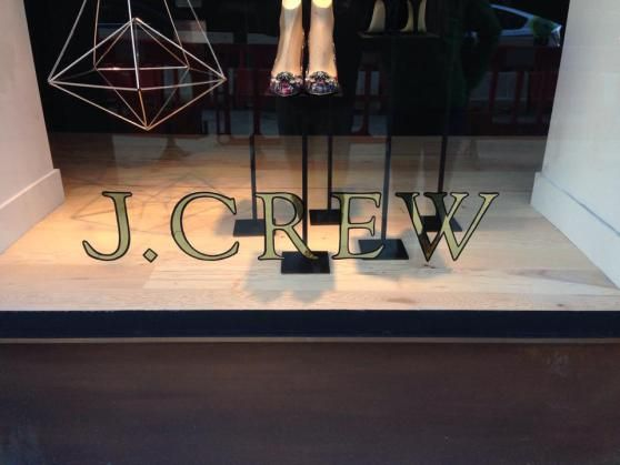 j crew gilding by ngs