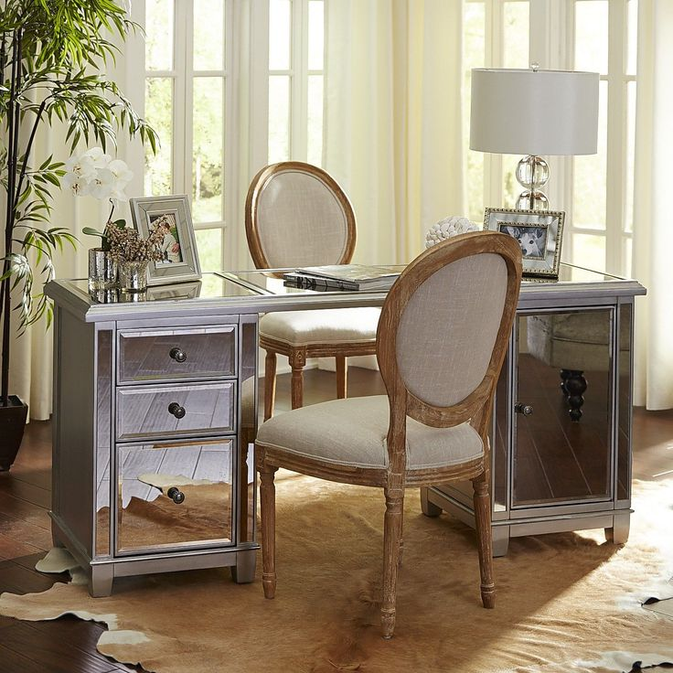build your own office furniture. build your own hayworth mirrored desk collection office furniture m