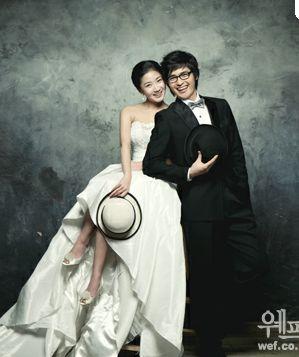 韓風婚紗照片分享 @ 用筆刷創造幸福臉龐 :: 痞客邦 PIXNET ::