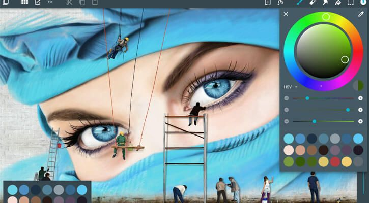11 Best Free Drawing Apps For Android Users App Drawings