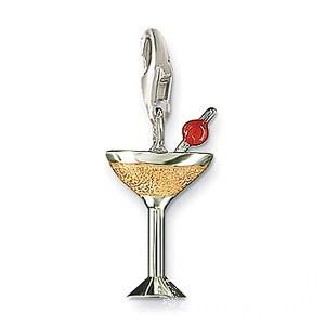 Thomas Sabo Charm Club --Cocktail, Got this charm.