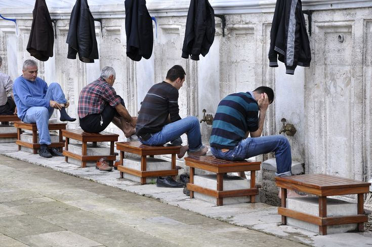 Islamic art and the mosques of Istanbul   wordscene