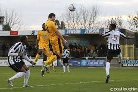 Sutton v Maidenhead United -December 2013