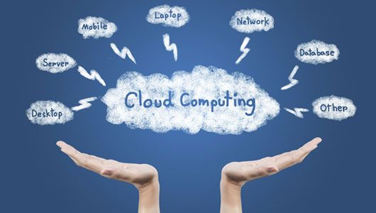 Top Cloud Computing Service Provider