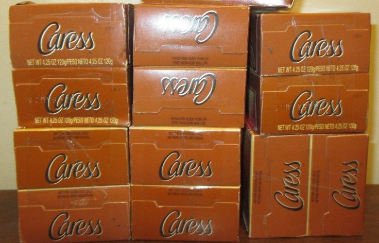 Bar Soaps: (12) Bars Of Caress Evenly Gorgeous Exfoliating Beauty Bar Soap 4.25 Oz Each -> BUY IT NOW ONLY: $69 on eBay!