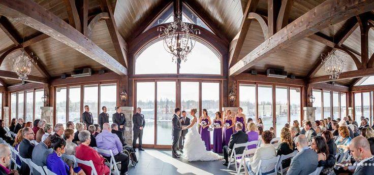 Ceremonies | Weddings | Cambridge Mill