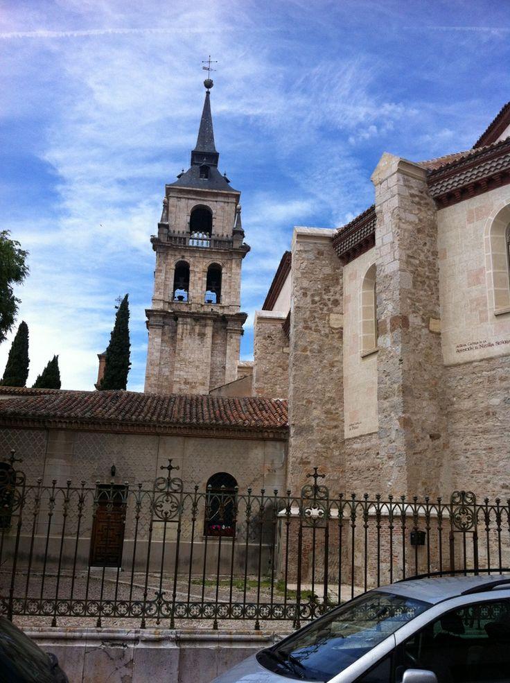 38 mejores im genes sobre catedral de alcal de henares - Cual es la mejor ciudad de espana ...