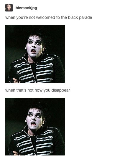 18 Jokes That Will Make Every Former Emo Kid Laugh