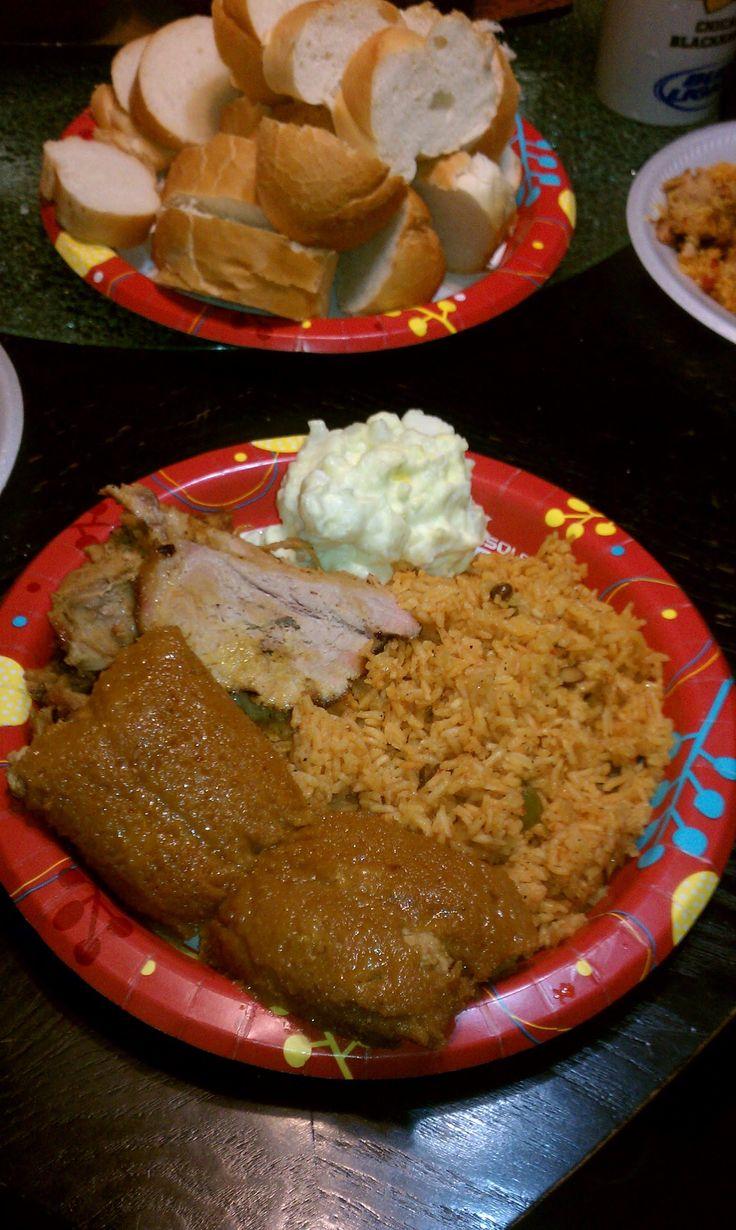Puerto rican Pasteles Recipe