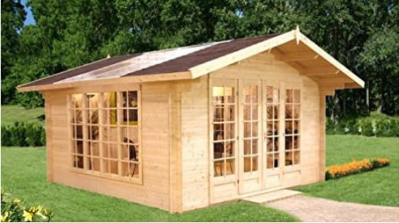 17 Best Ideas About Cabin Kits On Pinterest Log Cabin