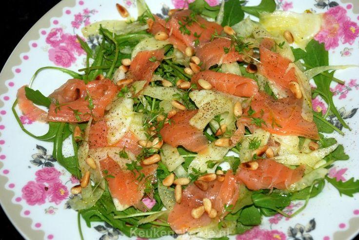 lekkere gerechten zonder koolhydraten