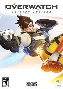 Overwatch - Origins Edition - PC by Activision http://amzn.to/2hEok8J
