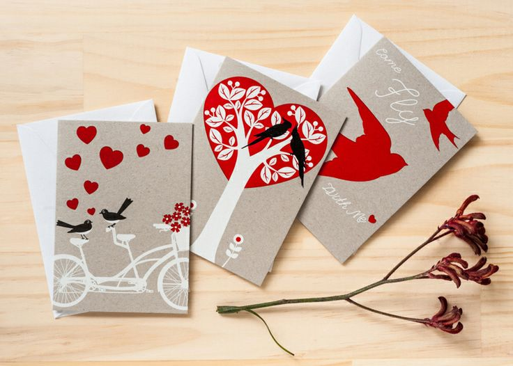 Love cards by Earth Greetings