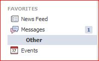 Other Facebook Messages: Facebook Messages, Deb Answers