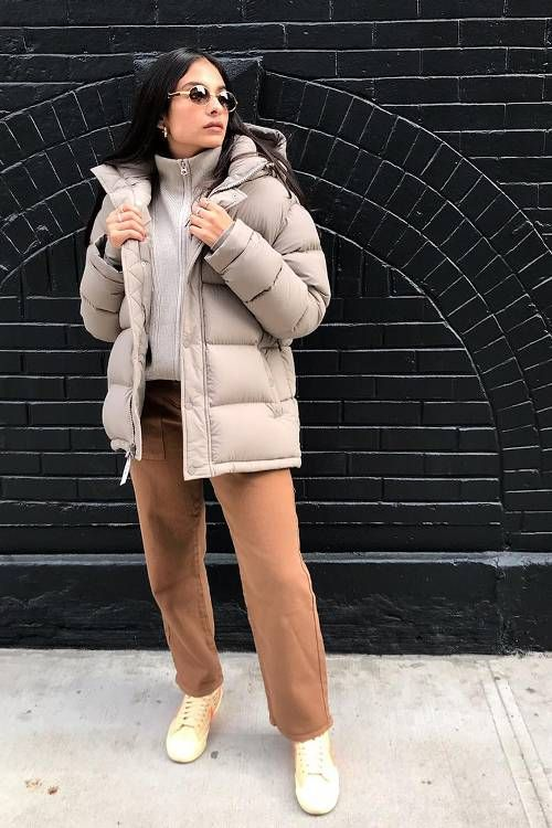 Winter Layering Ideas From the Streets of New York