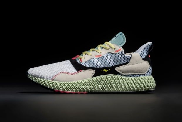 adidas zx 4000 schoenen