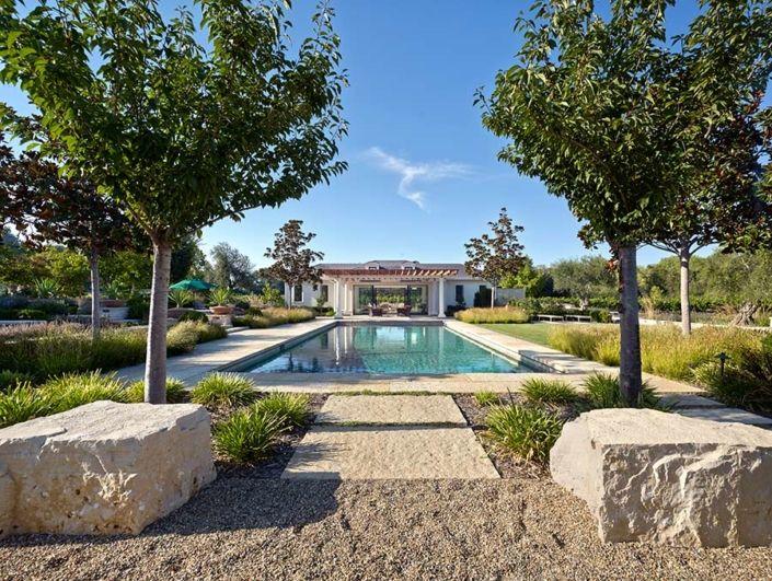 Home Bevan Associates In 2020 Water Features In The Garden Landscape Design Home Landscaping