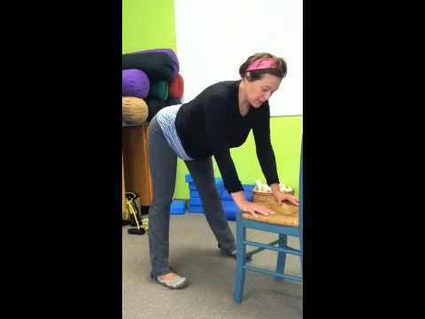 Prepare Your Body for Labor by Increasing Pelvic Stability