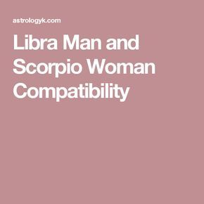 scorpio woman and leo man in relationship