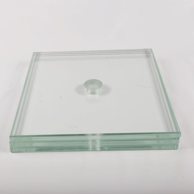 Wholesale Factory Price Building Gray Laminated Glass Laminated Glass Smart Glass Tempered Glass