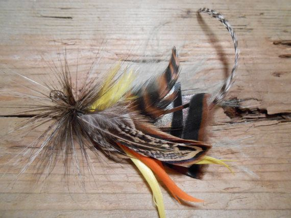 The HAMPSHIRE Collection.Boutonniere Tie Fly Downton by TieFly