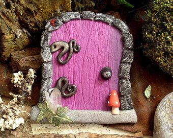 210 best images about fairy house windows and doors on for The magic fairy door