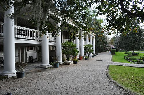 Guide to Charleston Plantations, featuring Drayton Hall, Middleton Place, Boone Hall and Magnolia Plantation, pictured above. Read more on thisismysouth.com.
