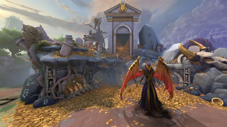 Smite Revamps 5v5 Map; Cerberus Announced as Next Character - https://techraptor.net/content/smite-revamps-5v5-map-cerberus-announced-as-next-character | gaming news, Hi-Rez, MOBA, PC, playstation 4, PS 4, smite, Xbox One