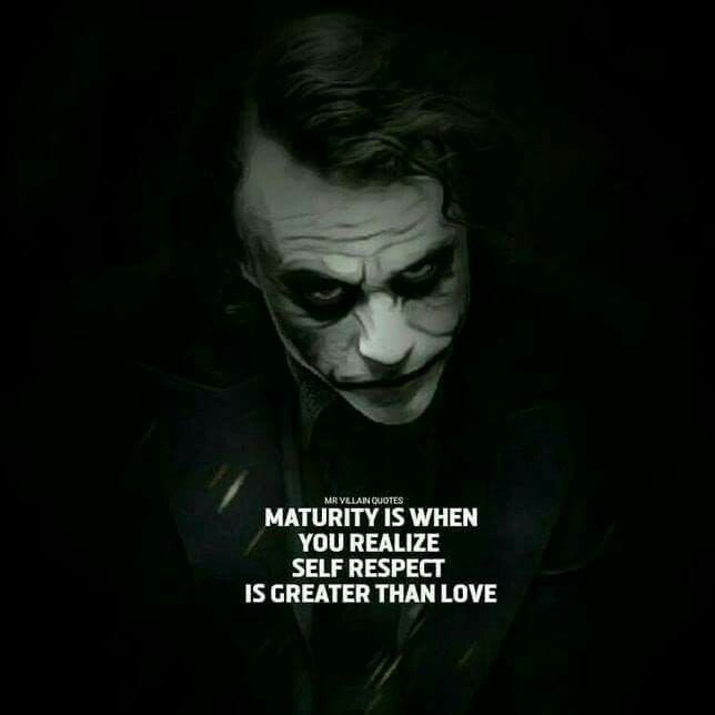 pin by at m on quotes best joker quotes