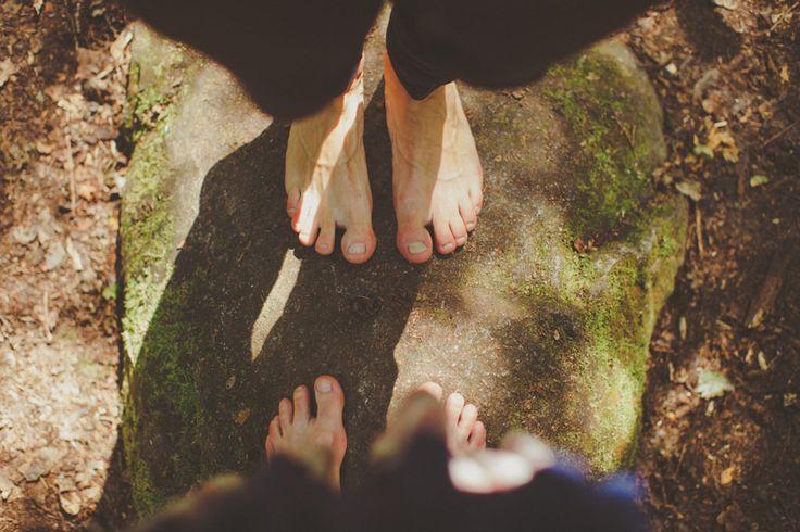 #summer #lato #love #girlfriend #stone #las #forest #puszcza #sun #travel #Poland